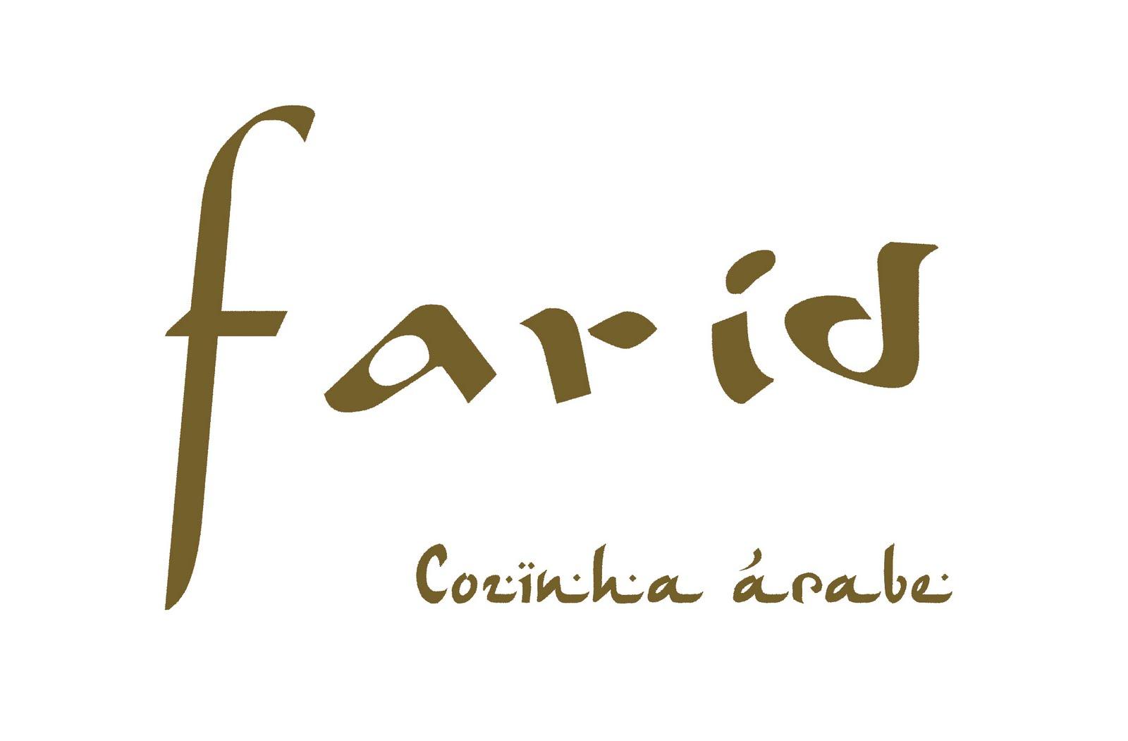 Farid Cozinha Árabe - Onde Comer em Salvador
